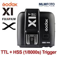 Godox X1t FujiX Transmitter Trigger X1T F TTL X1 T XT-1 XT1F X1tF