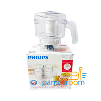 Philips Chopper HR 2939 Penggiling Daging Food Grade Quality