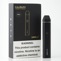 UWELL Caliburn Pod Kit - Silver