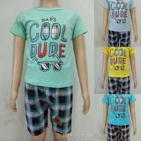 fashion baju setelan anak laki/cowok cool