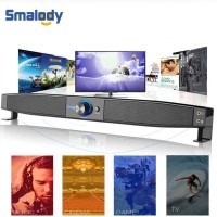 Smalody Multimedia Bluetooth Soundbar Home Theater - YXSM9010BT