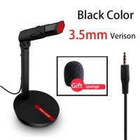 Professional Gaming Microphone with Stand Mount