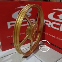 Velg Racing RCB Belakang Mio - Fino - Soul GT - SP 522 Gold 17 x 140
