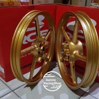 Velg Racing RCB MX King 160 / 185 - SP 522 Gold