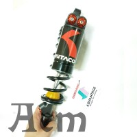 Shock tabung KITACO Model WP 305mm Yamaha lexi