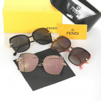 Women Sunglasses FENDI FSG-30036@