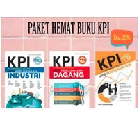 Paket Hemat Buku KPI