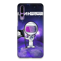 Indocustomcase Hardwell Space Man Hard Case Cover For Huawei P20 Pro