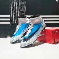 sepatu bola Nike Mercurial boots superfly termurah keren
