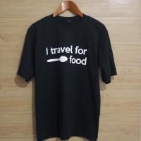 Harga kaos i travel for | antitipu.com