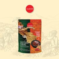 Keripik Singkong dengan citarasa Ayam Goreng Lembang
