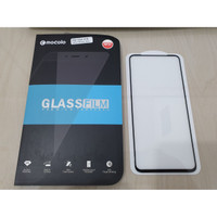 Mocolo Vivo V15 / V15 PRO - Premium Full Screen Tempered Glass
