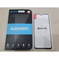 Mocolo OPPO Realme 3 PRO - Premium Full Screen Tempered Glass