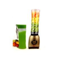 Blender Mini Gelas Langsung Jadi Botol Minum