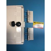 ODP Tiang Kapasitas 16 core + 16 Adapter ADAPTOR/OPTIK/OPTIC/FO