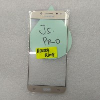 Kaca lcd Samsung j5 Pro / Gorilla Glass Samsung j5 Pro