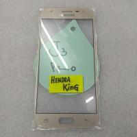 Kaca lcd Samsung j3 Pro / Gorilla Glass Samsung j3 Pro