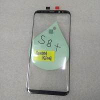 Kaca lcd samsung S8 plus S8+ / Gorilla Glass Samsung S8 plus