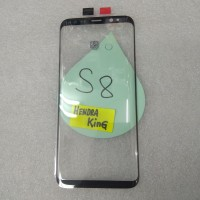 Kaca lcd samsung S8 / Gorilla Glass Samsung S8