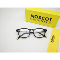 Harga kacamata premium moscot frankie