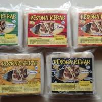 Pesona Kebab isi 5
