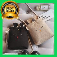 TAS SLING BAG WANITA MINI RETRO PACKET CHAIN MINI IMPORT ORIGINAL BAG