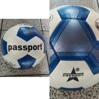 Bola sepak passport size 4