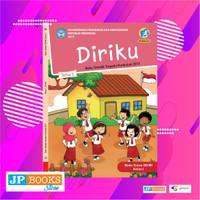Buku Tematik Siswa K13 Kelas 1 Tema 1 Diriku revisi 2017