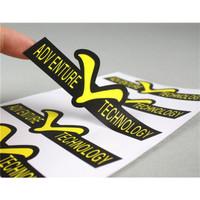 Cetak Print Cutting Sticker stiker Kiss Cut