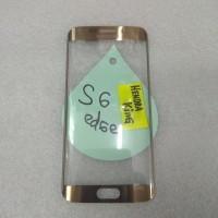 Kaca lcd Samsung S6 Edge / Gorilla Glass Samsung S6 edge