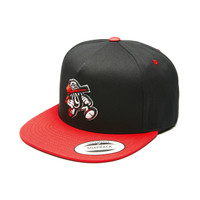 CROOZ OB BLACK and RED SB