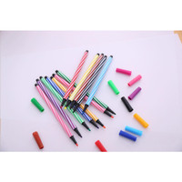 Warna Pena Cat Air Pensil Lukis xmy12color