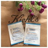 Kiehls Blue Herbal Spot Treatment 1.5ml (sachet)