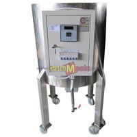 Minyak VCO - Mesin Penghangat Cepat - Warmer Machine