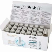 Loreal Aminexil Advanced 42 Ampul X 6 ml