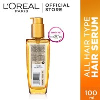 L'Oreal Paris Extraordinary Oil Gold
