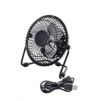 Terlaris Usb Mini Fan / Kipas Angin Besi Usb Termurah