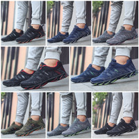 Sepatu Adidas Springblade New Edition