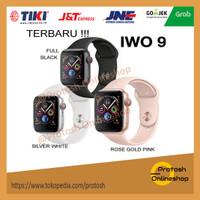 Smartwatch IWO 9 - Jam Tangan Pintar Smart Watch Apple Iwatch Copy 1:1