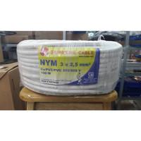 kabel power NYM 3x2,5 Supreme