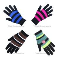 Produk terlaris sarung tangan pria wanita murah