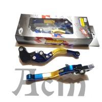 handle handel two Tone thailand Yamaha vixion - xabre - R15 v3