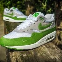 air max 1 x patta chlorophyll