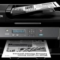 Epson printer M200