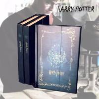 Buku Agenda Harry Potter (notebook)