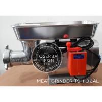 Meat Grinder Giling Daging TS-102AL Tasin
