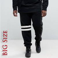 Okechuku KEVIN BIG SIZE Celana Panjang Pria Jogger Jumbo Olahraga