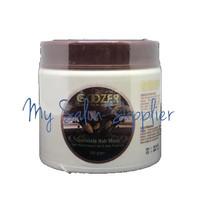 Goozer Hydra Care Hair Conditioner Chocolate Hair Mask 500g