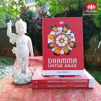 Dhamma untuk Anak (SOFT COVER)