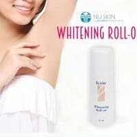 Whitening Roll on